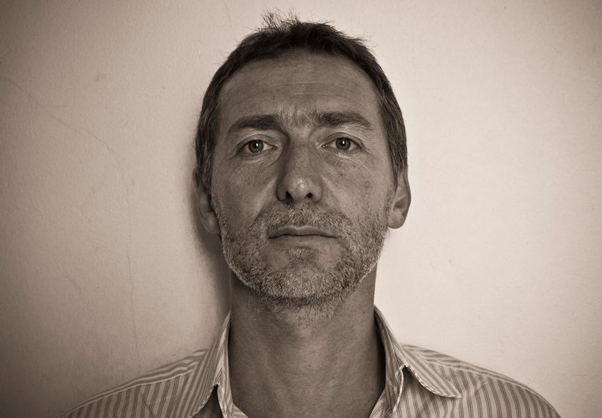 Le mort-homme - Denis Bretin