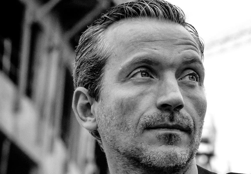 NOREK Olivier © Bruno Chabert