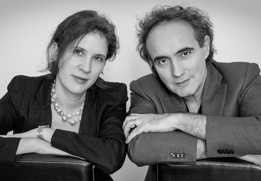 BALEN-BARROT Vanessa et Noel© DR