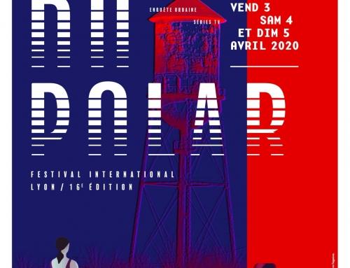 Affiche édition 2020