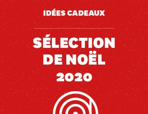 Sélection de Noël 2020