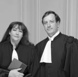 HERRMANN Corinne & SEBAN Didier (c) DR(JCLattès)