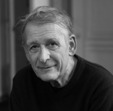 MORGIEVE Richard ©Francesca Mantovani(Gallimard)